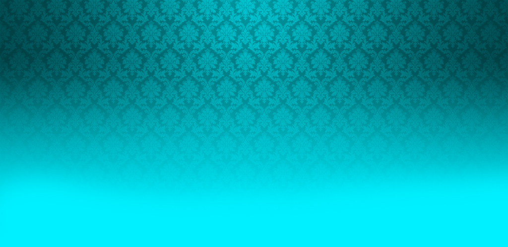 Elegant blue background