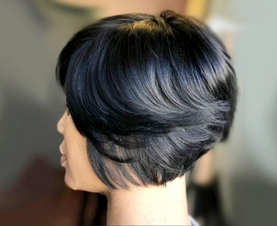 A Very Highly Rated Black Salon In Charlotte Black Hair Care